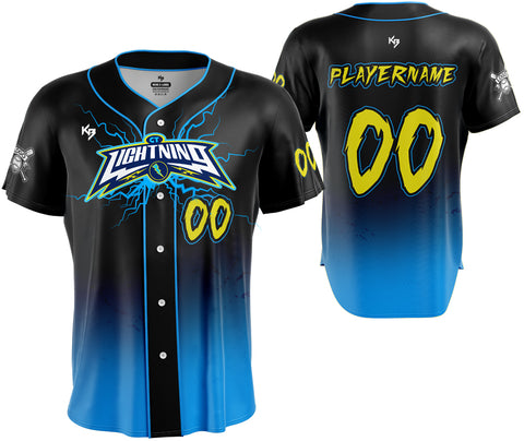 KitBeast Lightning Jersey