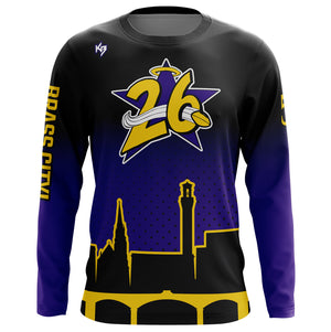 Dri-Fit Long Sleeve Shirt