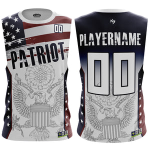 Patriot Dri-Fit Jersey
