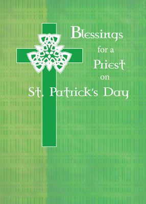 51874 Priest St. Patrick's Day