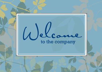3940 Welcome to the Company, Leaves