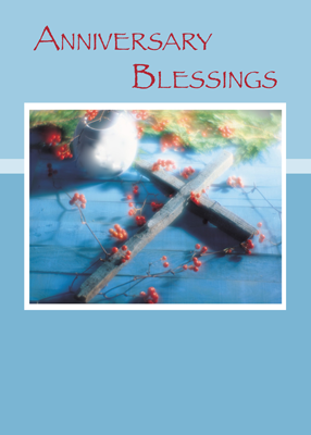 3259 Anniversary Blessings, Religious