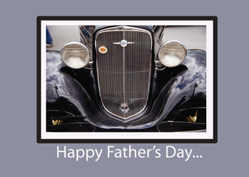 3471 Father's Day Classic Car