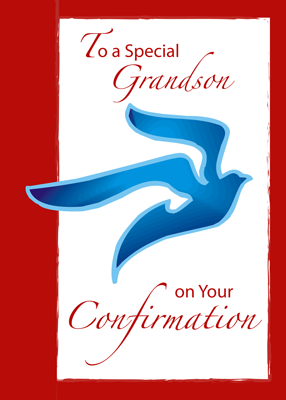 4046 Grandson Confirmation