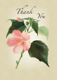 3381 Hibiscus Religious Thank You