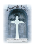 2826 Thank You Priest, Cross
