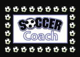4150 Thanks Soccer Coach