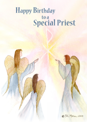 3847 Three Angels, Priest Birthday