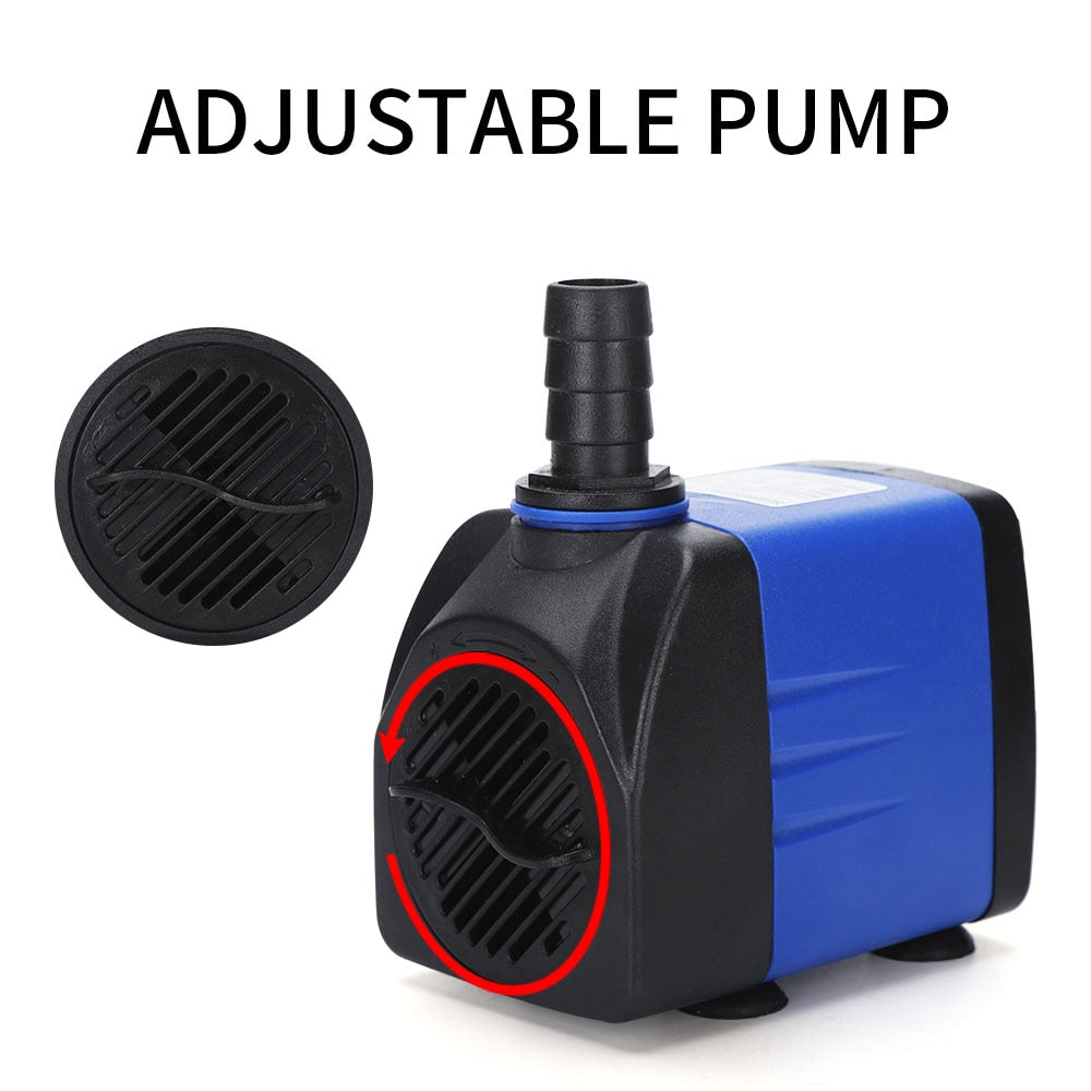 Mini Bomba de Agua - Water Pump
