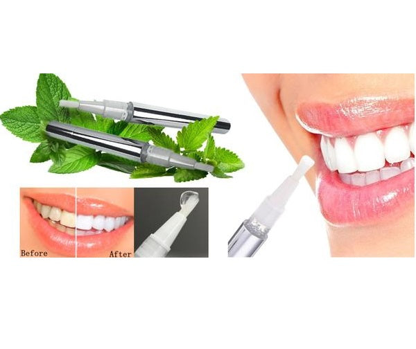 W-Teeth™ - Gel Blanqueador Dental