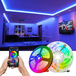 Tiras Led Flexibles con WiFi – Tira Led