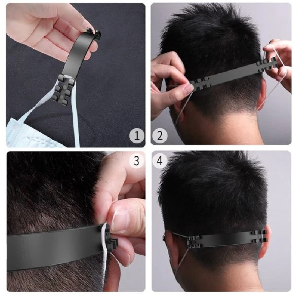 Pack 12 Salvaorejas – Ear Strap