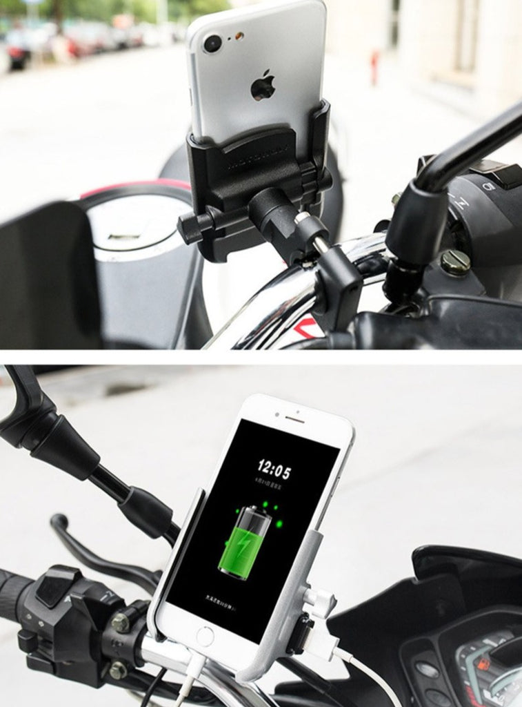 Soporte Movil Moto – Moto Holder