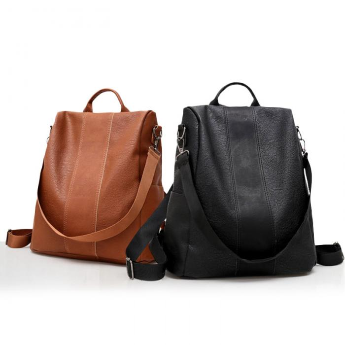 BackPack™ - Mochila Antirrobo Elegante
