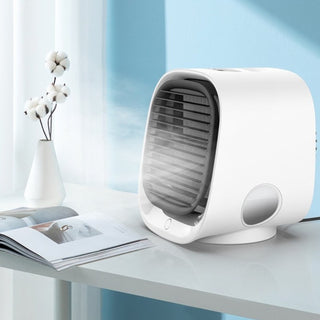 Aire Acondicionado Portatil - Air Cooler