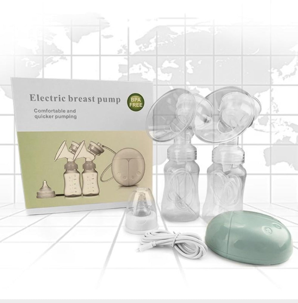 Sacaleches Electrico – BreastPump