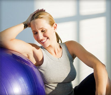 Pelota Pilates - Yoga Ball