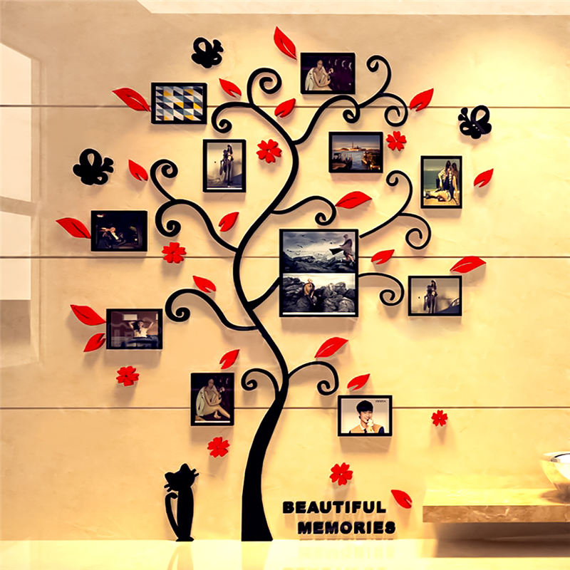 Marcos de Fotos Arbol – Family Tree