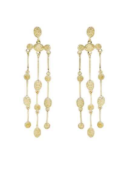 Antiope Chandelier Earrings
