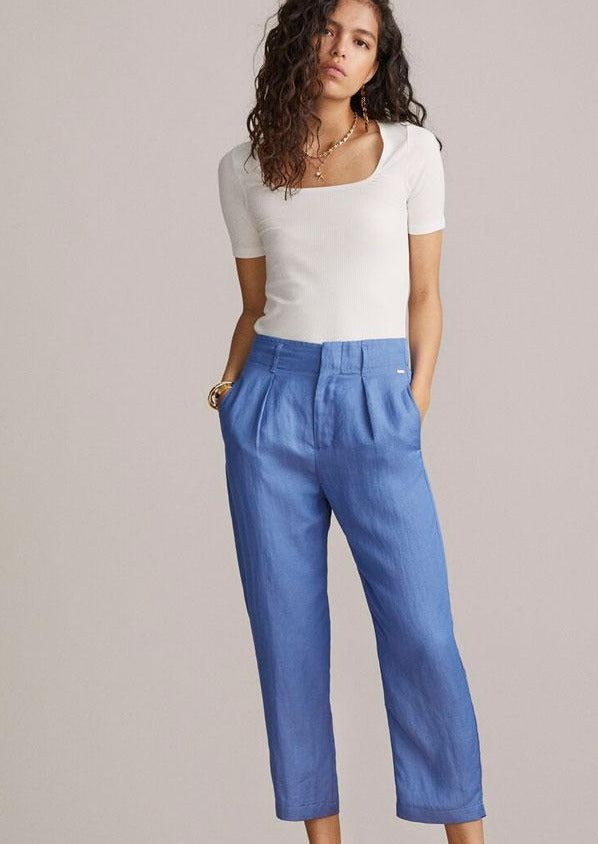 Linen Skye Trousers