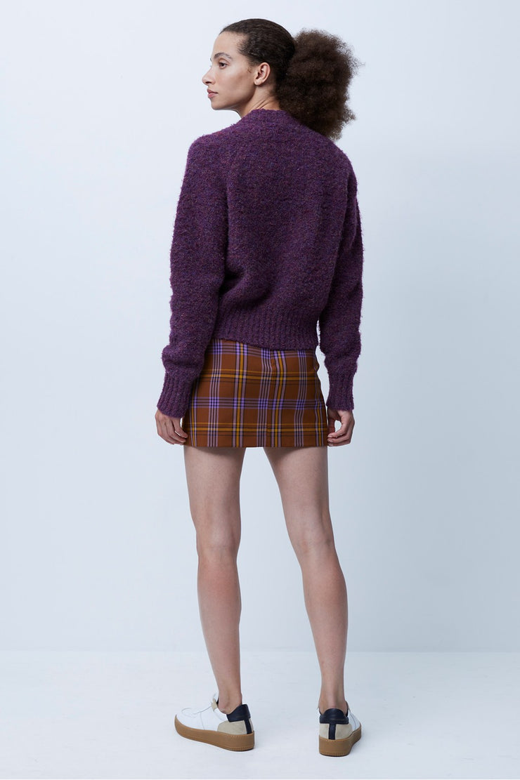 Kate Chunky Crew Sweater