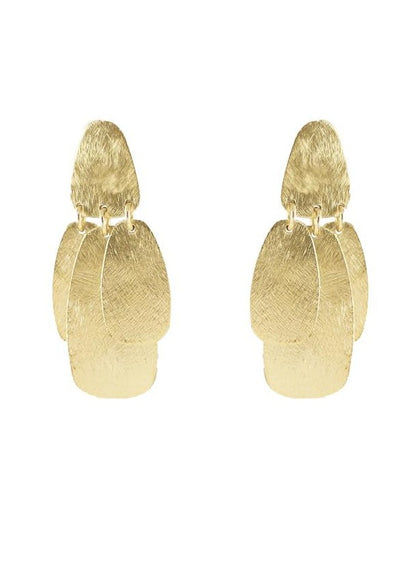 Alia Fringe Earrings