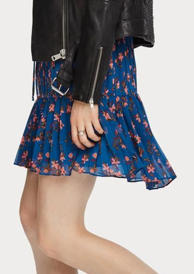 Chiffon Party Skirt