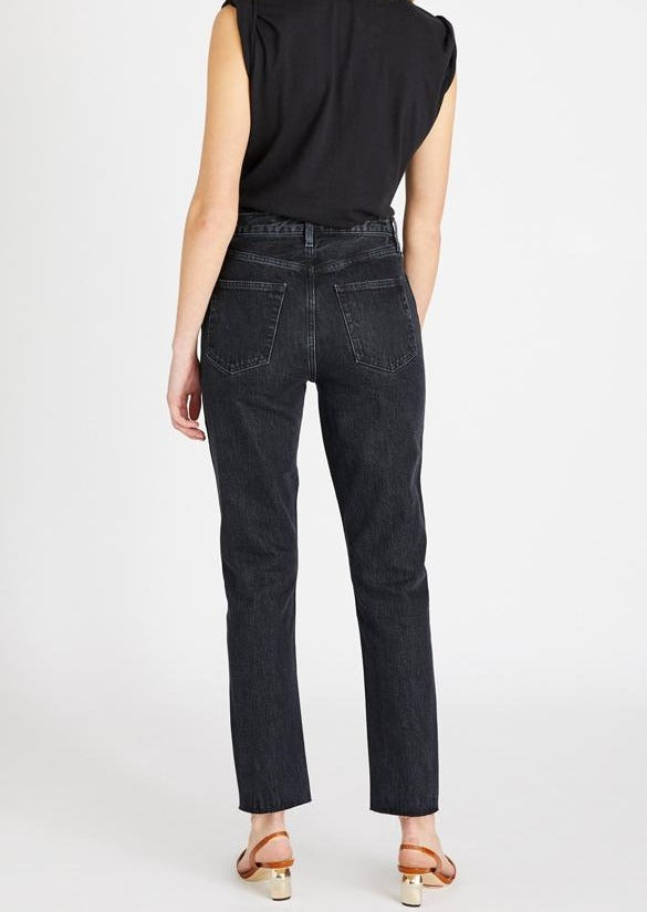 Finn Straight Denim