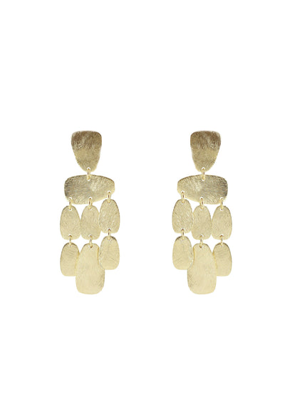 Leola Organic Earrings