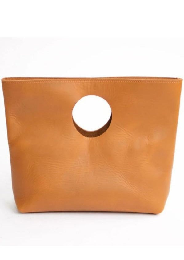 Negative Space Bag