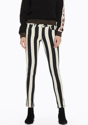Beetlejuice Denim Trousers