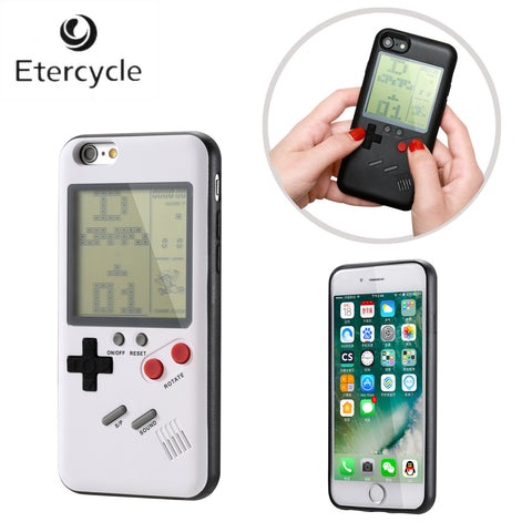 Gameboy Phone Case For Apple iPhone