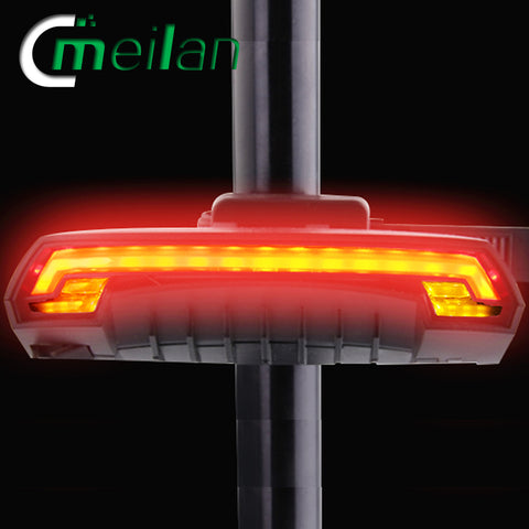 CycleLight - Smart LED Wireless Tail Light - fitnessbeststore