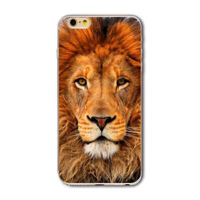 Fashion Animal iPhone Case