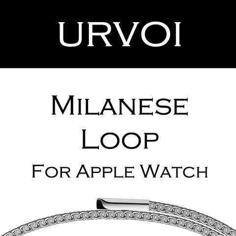 URVOI Apple Watch (iWatch) Bands for series 1 & 2 - fitnessbeststore
