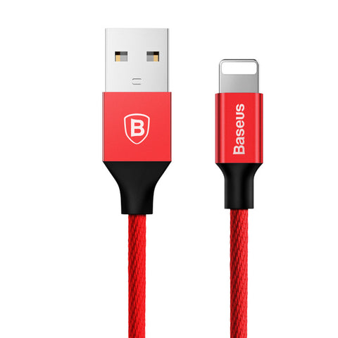 iPhone Fast Data Charging USB Cable compatible with IOS 9/10/11