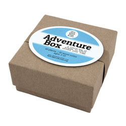 Adventure Ideas Box for Kids - Bailey&Rufus