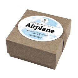 Airplane Ideas Box for Kids - Bailey&Rufus