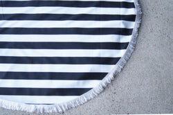 Handmade Classic Deluxe Padded Playmat - Bailey&Rufus