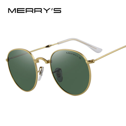MERRY'S Retro Women's Sunglasses