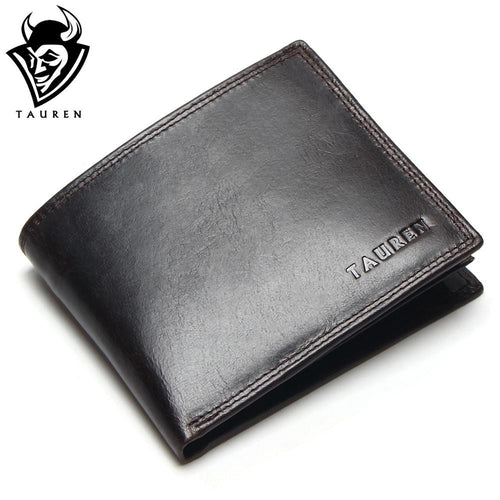 Small Vintage Wallet For Men
