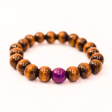 Purple Bead
