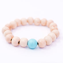 Light Blue Bead