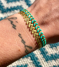 Mermaid Tail Bracelet