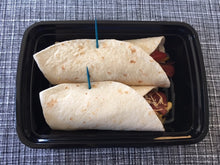 Smasher Breakfast Burritos (MP)