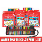 48colors Water Colored Pencils Profissional Watercolor Brush lapis de cor Brand Safety Non-Toxic Prismacolor Color Pencils
