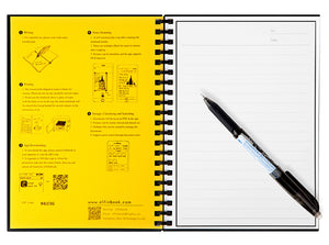 Everlast™ Smart Notebook