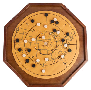 Crokinole in the United States, 2019 Edition