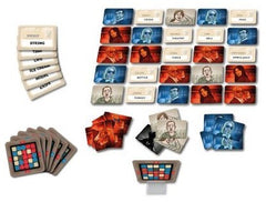 Codenames, Czech Games Edition