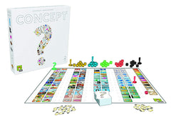 Concept, Repos Production/Asmodee
